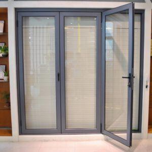 Cửa nhôm PMA sang trọng, thiết kế chuyên biệt cho mọi công trình