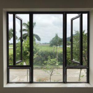 Cửa sổ mở quay chất lượng cao tại cnmdoor.vn