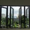 Cửa sổ mở quay Xingfa