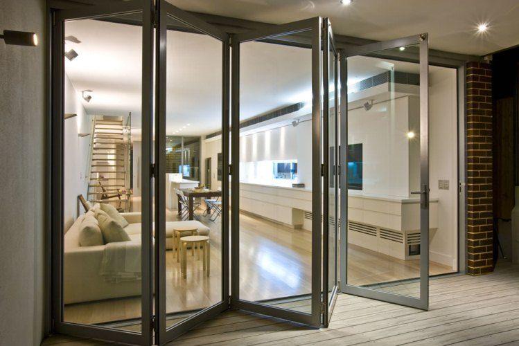 cac mau thiet cua nhom cho phong khach 02 - Các mẫu thiết cửa nhôm cho phòng khách