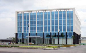 Hệ vách mặt dựng được ứng dụng trong nhiều công trình hiện nay
