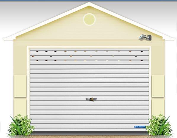 Ưu điểm của cửa chống trộm.