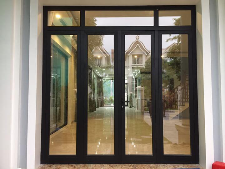 top nhung mau cua nhom xingfa duoc nhieu khach hang chon mua nhat 03 - Top những mẫu cửa nhôm Xingfa được nhiều khách hàng chọn nhất.