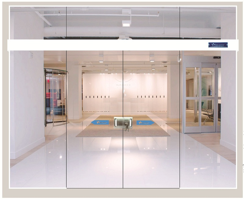 Công ty CNM, đơn vị chuyên cung cấp cửa kính cường lực uy tín