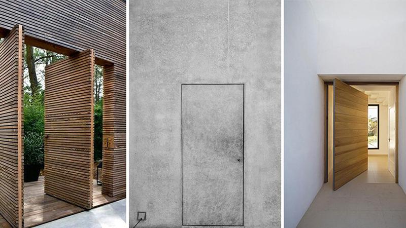 cua nhom xingfa cau cach nhiet - Cửa nhôm Xingfa cầu cách nhiệt giả gỗ và cửa gỗ chống cháy: Nên lắp đặt loại nào?