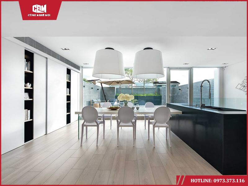 mau cua nhom pma 6 - Cách chọn mẫu cửa nhôm PMA theo phong cách thiết kế  công trình