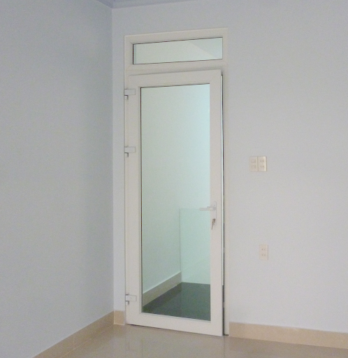 Vật liệu cửa nhà vệ sinh