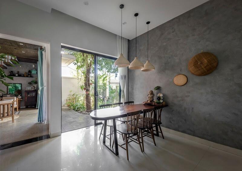 cua hien khung nhom - Cẩm nang thiết kế: Bí quyết chọn lựa cửa hiên kính cường lực hợp lý trong nhà ở