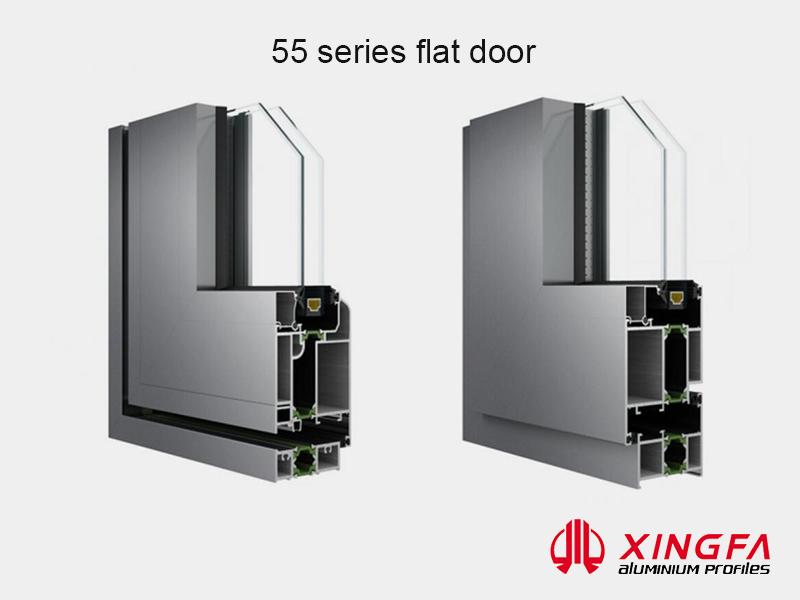 kich thuoc cua nhom xingfa 1 - Hướng dẫn chọn kích thước cửa nhôm Xingfa chuẩn phong thủy